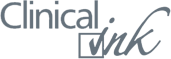 Clinical Ink logo
