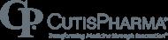 CutisPharma logo