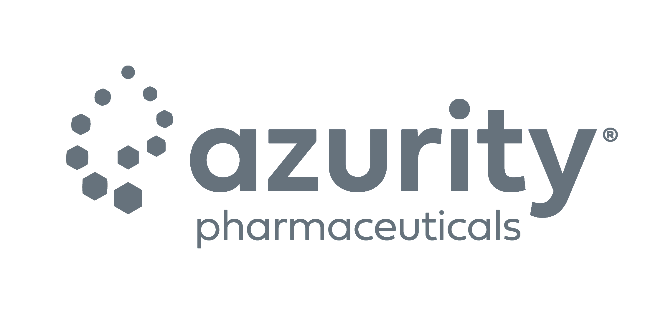 Azurity logo