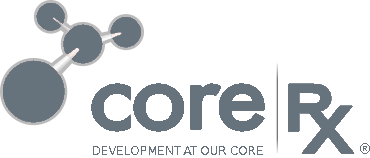 CoreRX logo