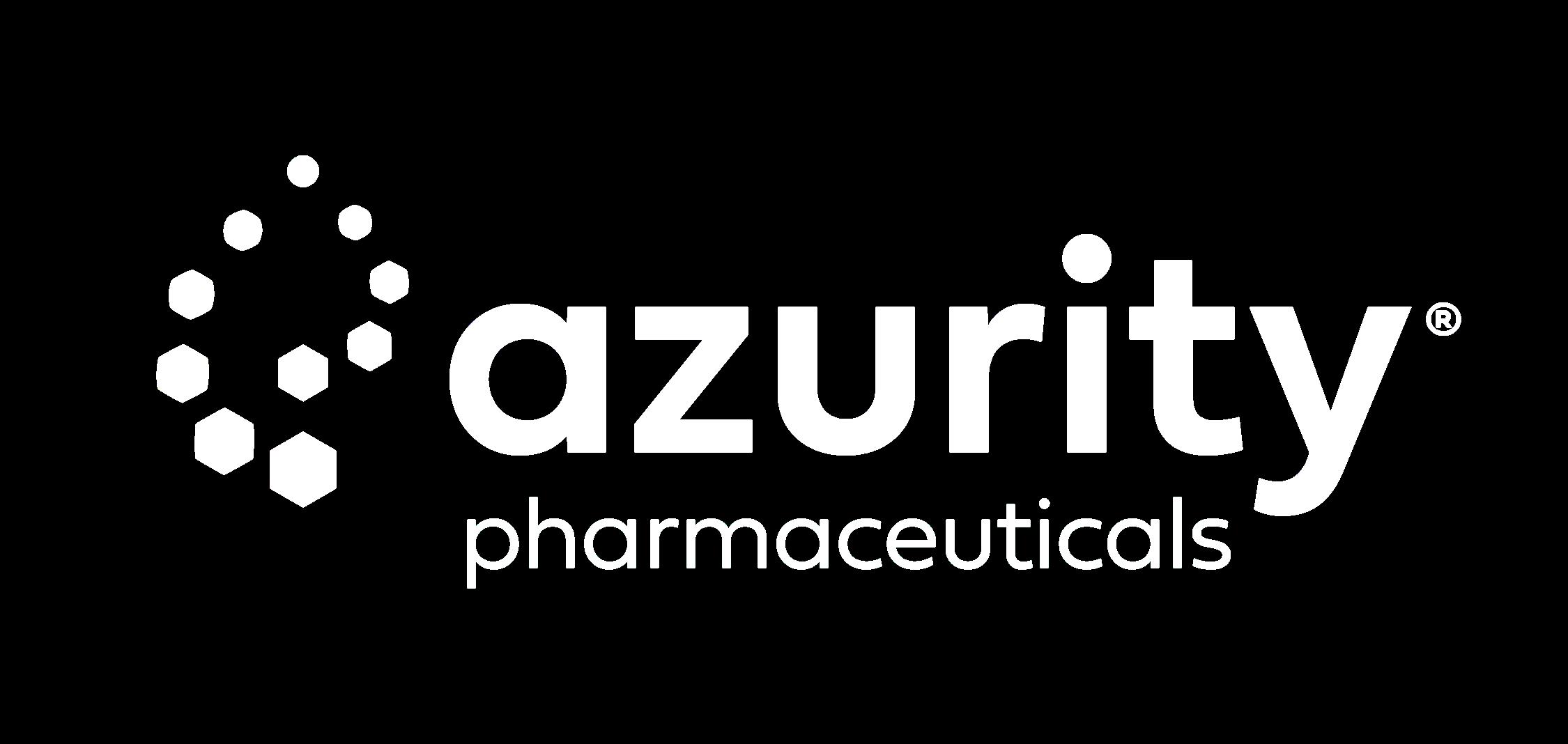 Azurity logo